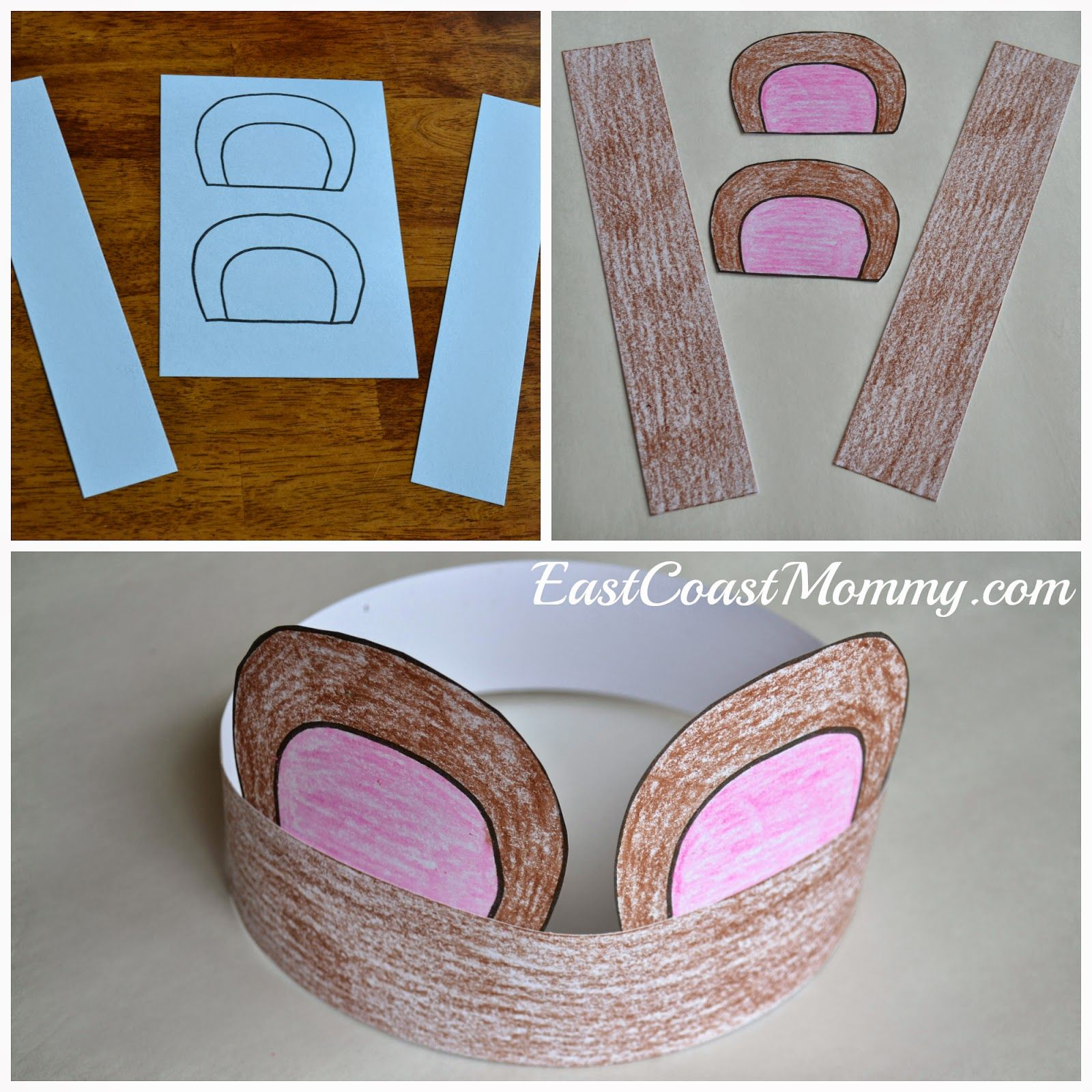 Mom Blog With Free Tutorials Mom And Kid Crafts Holiday