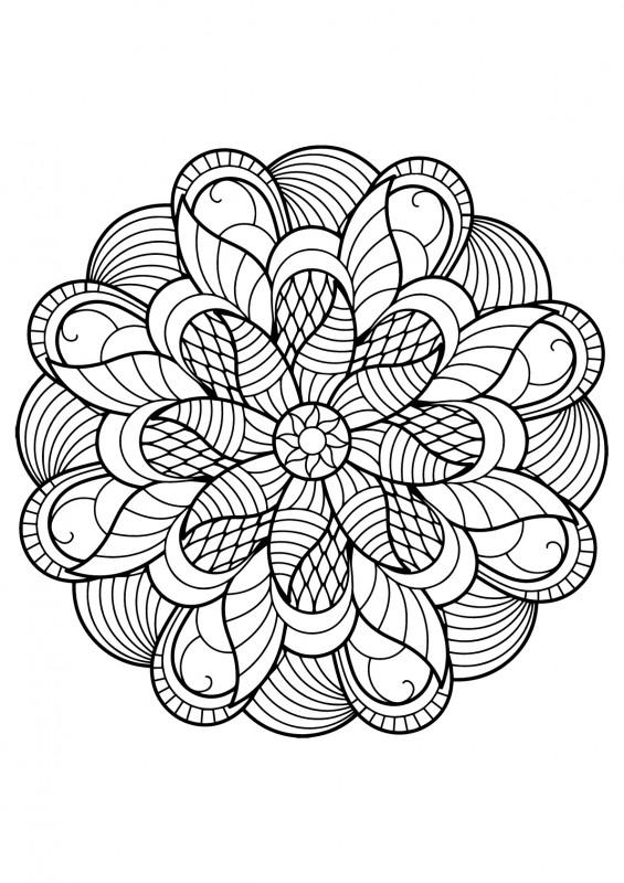 Blank Color Wheel Template Awesome Blank Mandala Template Free Printable Mandala Coloring Pages Mandala Coloring Pages Mandala Coloring Books Mandala Printable