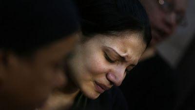 Η ΜΟΝΑΞΙΑ ΤΗΣ ΑΛΗΘΕΙΑΣ: Σχεδόν ένας χριστιανός σκοτώνεται κάθε ώρα για την...