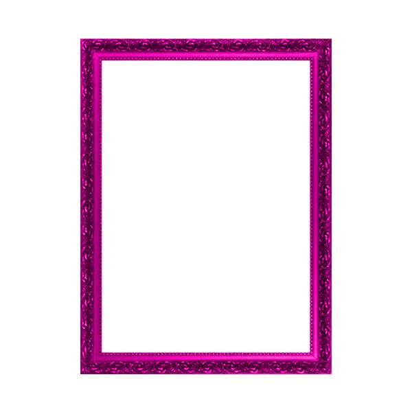 pink frame liked on polyvore featuring frames backgrounds