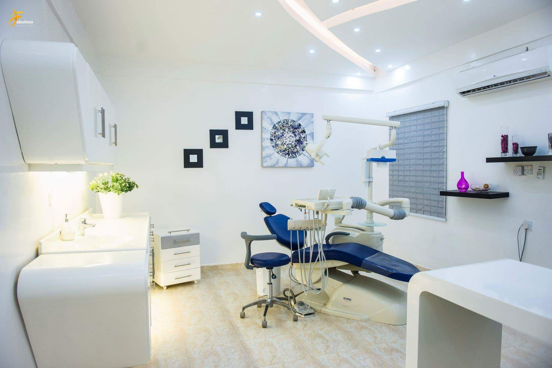oralis dental center sudan khartoum interior design clinics rh pinterest com