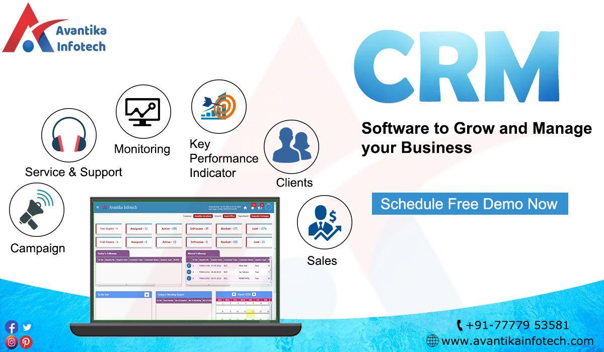 Crm Software In 2020 Crm Software Crm Software