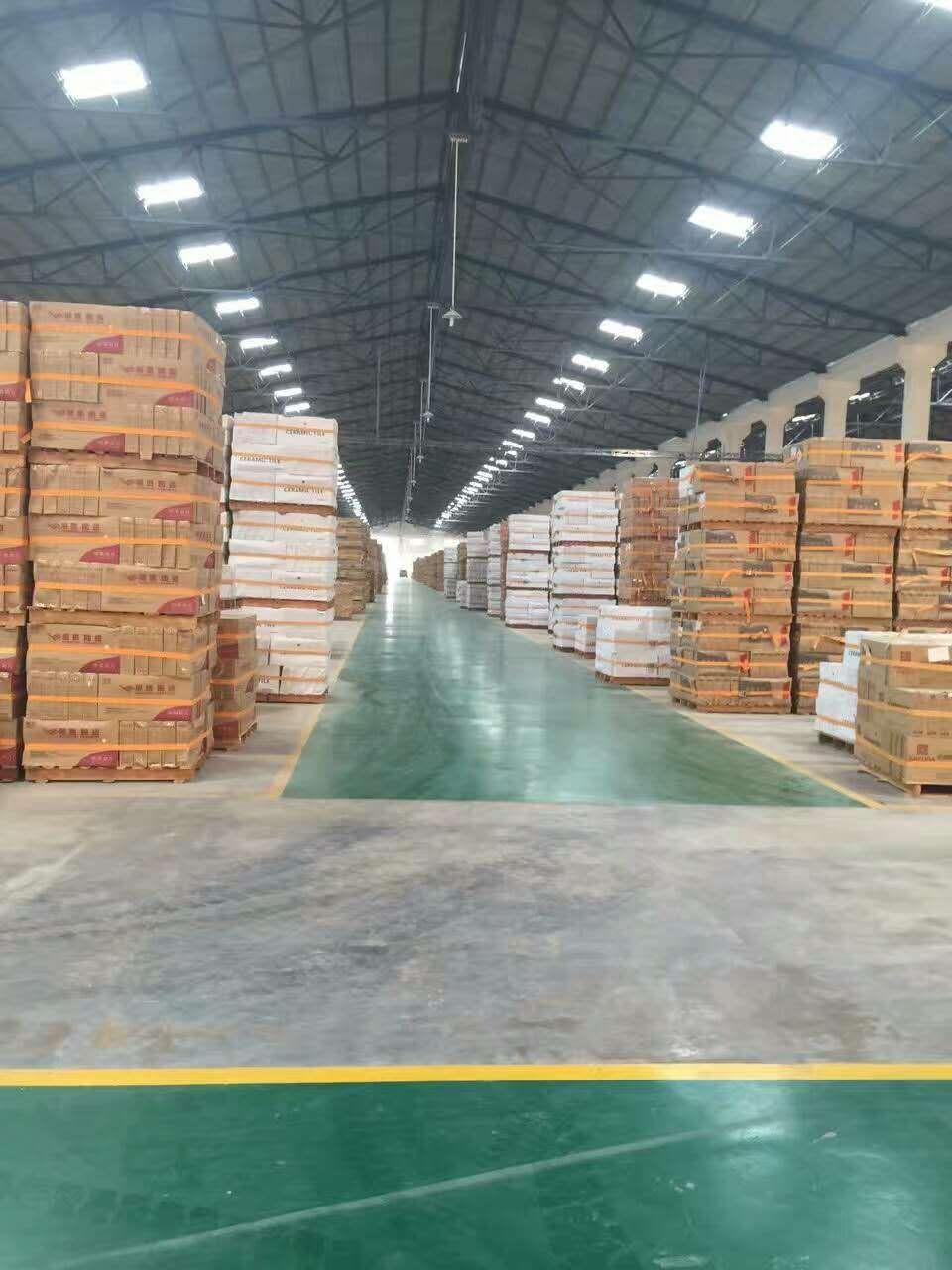 Porcelain And Ceramic Tiles Warehouse Of Foshan Bovies