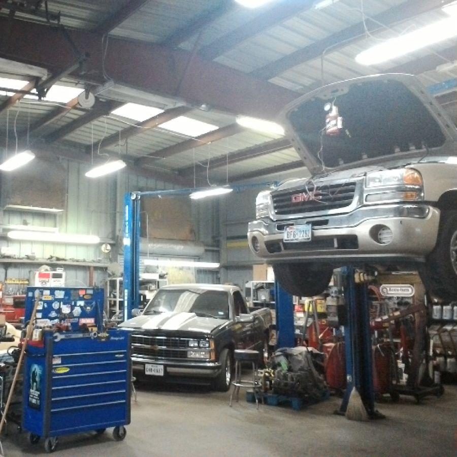 Led Garage Lighting Solutions