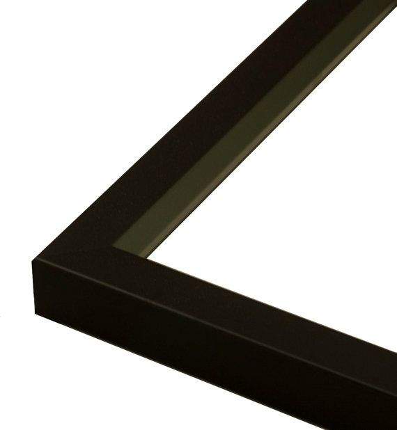 75 Non Glare Acrylic 13 Shipping Matte Black With Edge 7 8 Picture Frame All Sizes 3x5 4x6 5x7 6x8 8x10 9x1 8x10 Picture Frames Picture Frames Matte Black