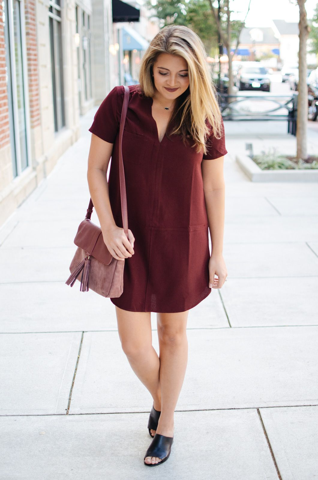 ee687a1c2e76 Must-have Fall Dress