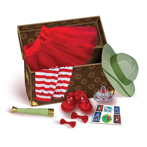 """Olivia Role Play Dress Up Adventure Set - Spin Master - Toys """"R"""" Us"""