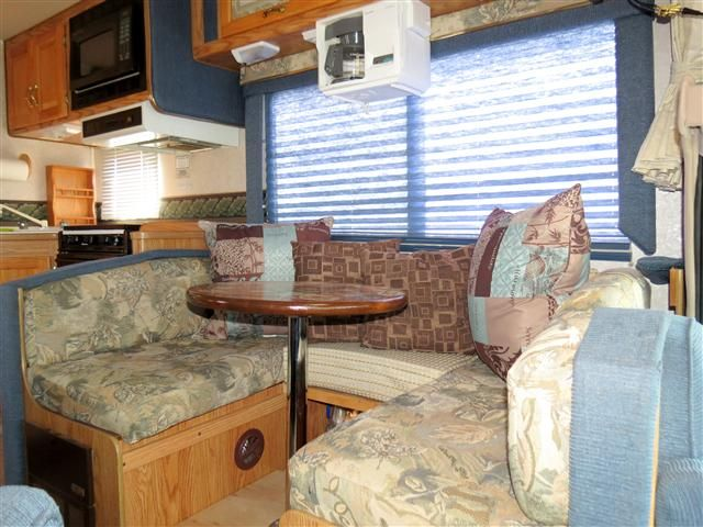 Used 2001 Gulfstream Ultra Class C Motorhomes For Sale In Fresno CA