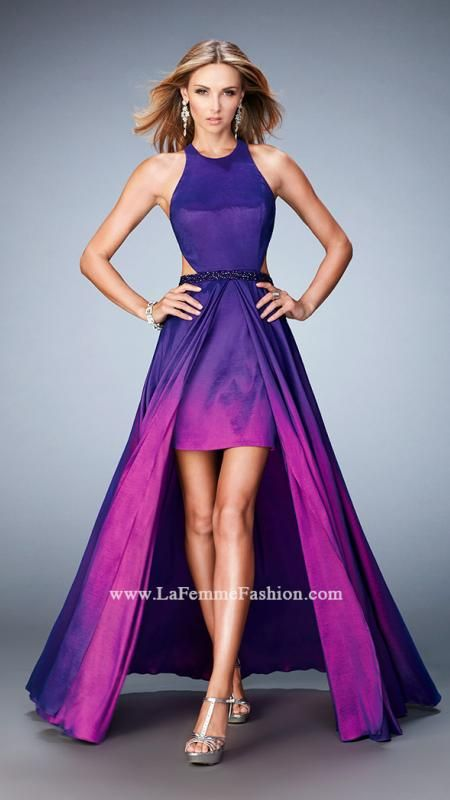 La Femme 22328 | La Femme Fashion 2016 - La Femme Prom Dresses - La ...