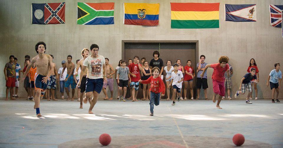 Vineyard International Sports Camp Sports camp, Sports