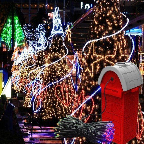 Free Energy Fairy Lights Sets.200 Led Lights, per set.Now