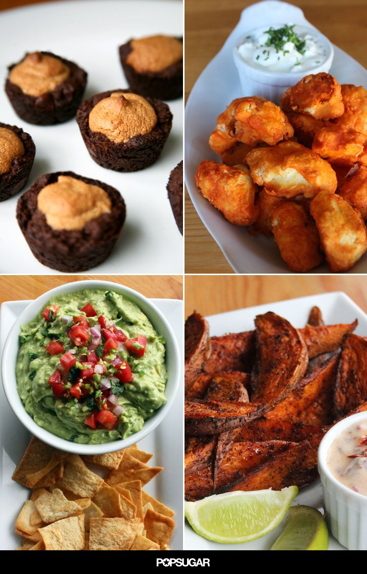 Healthy Cookout Recipes: 15 Deceptively Healthy Dishes To Bring To The Holiday