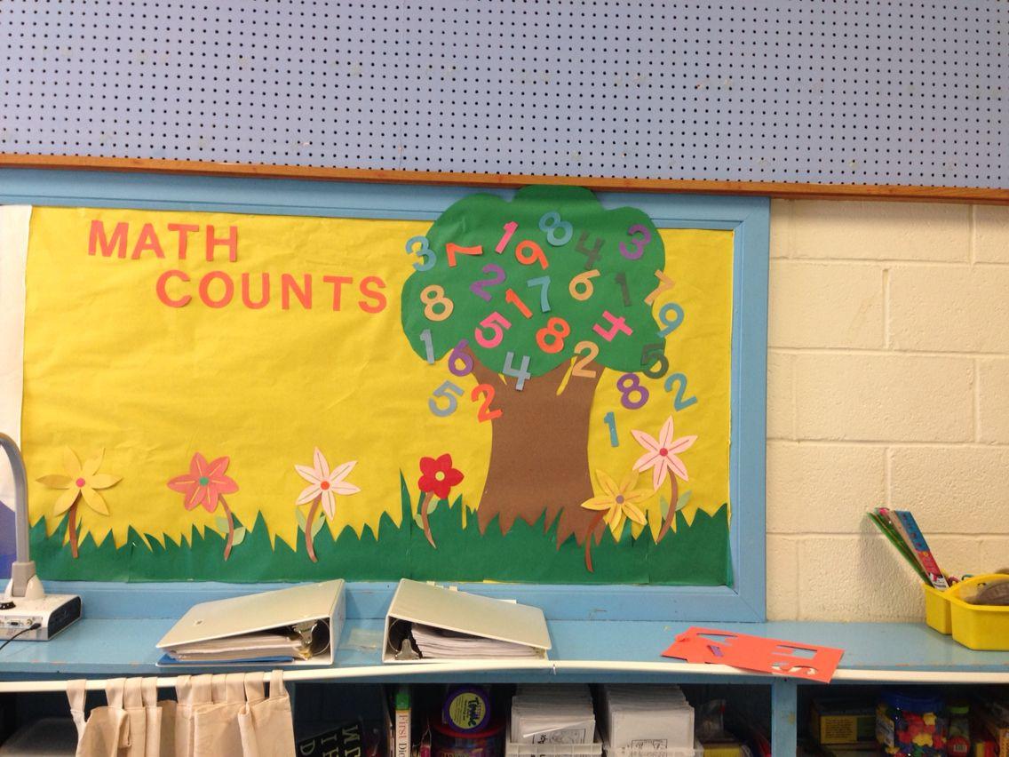 Math Counts\