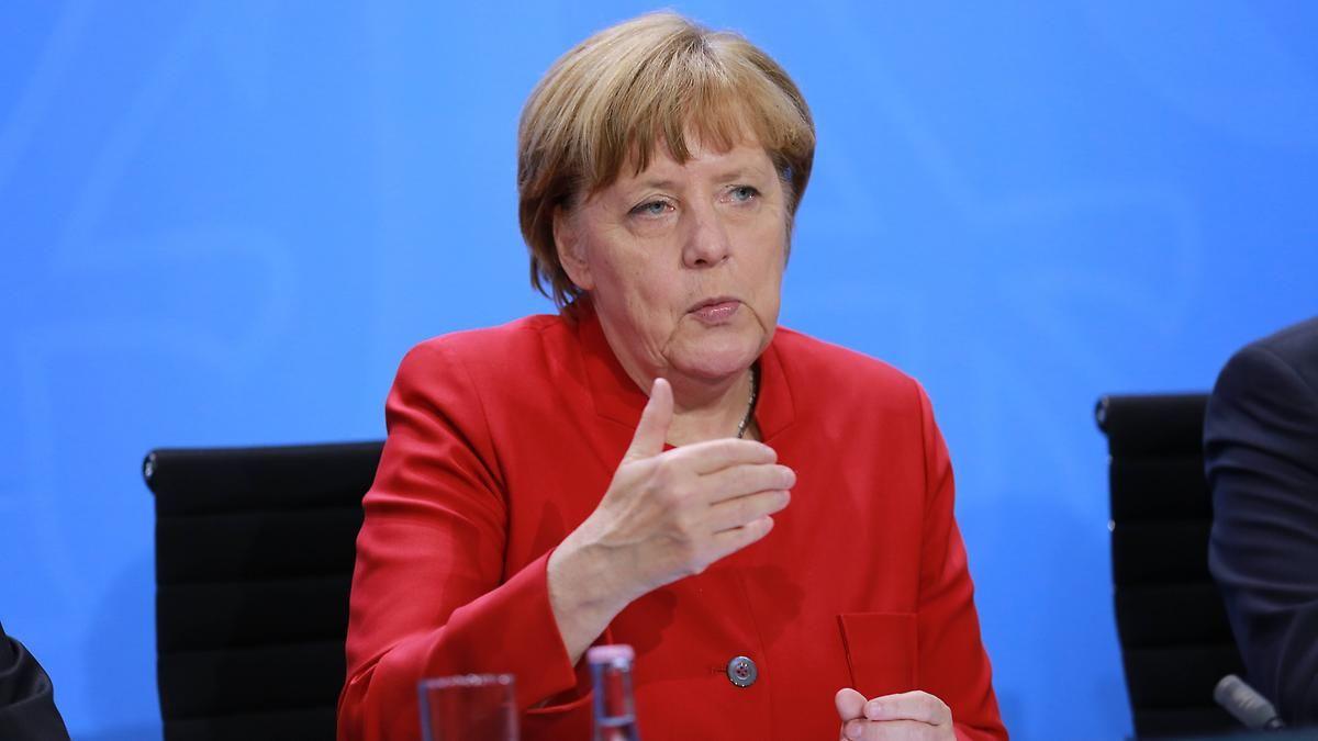 """Merkel: """"Energiewende geht weiter"""": Tempo beim Ökostrom-Ausbau soll Ende Mai festgelegt werden"""