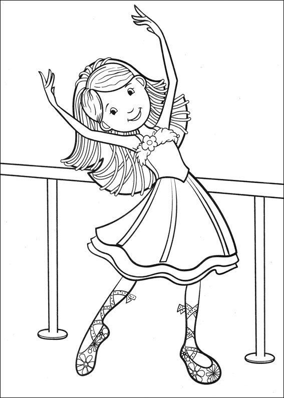 Groovy Girls Coloring Pages 40 Dance Coloring Pages Coloring Pages Coloring Pages For Girls