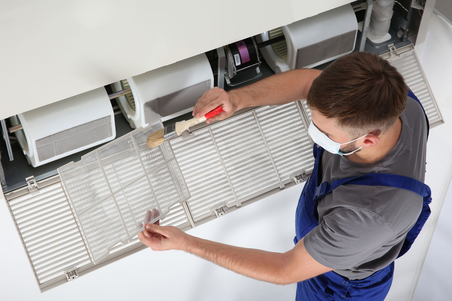 4 Ways HVAC Professionals Can Help Improve Air Quality In
