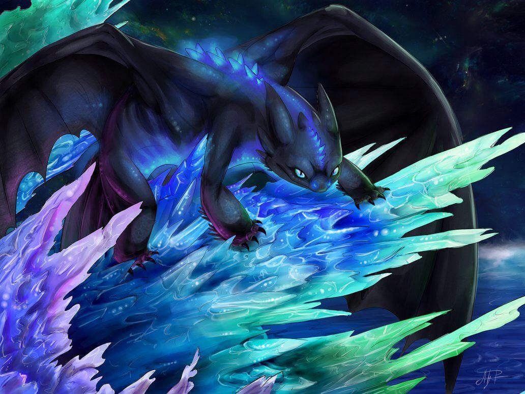имеют картинки кпд драконы беззубик сразу