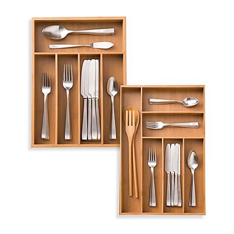 Store Your Cutlery In Style With This Strong And Durable Cutlery