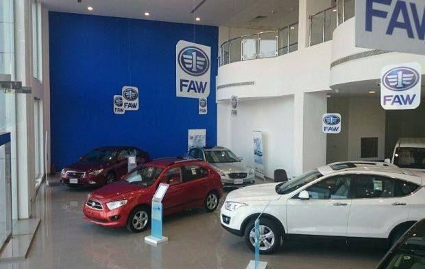 جيوشي موتورز تطلق 6 طرازات فاو بالسوق المصرية معرض سيارات فاو تطلق شركة جيوشي موتورز 6 طرا Car Vehicles