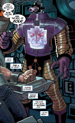 Arnim Zola (Tierra-616) | Marvel Wiki | FANDOM powered by