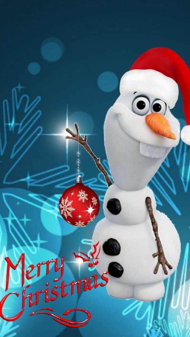 Iphone Wall Olaf Tjn Merry Christmas Wallpaper Cute Christmas Wallpaper Christmas Wallpaper