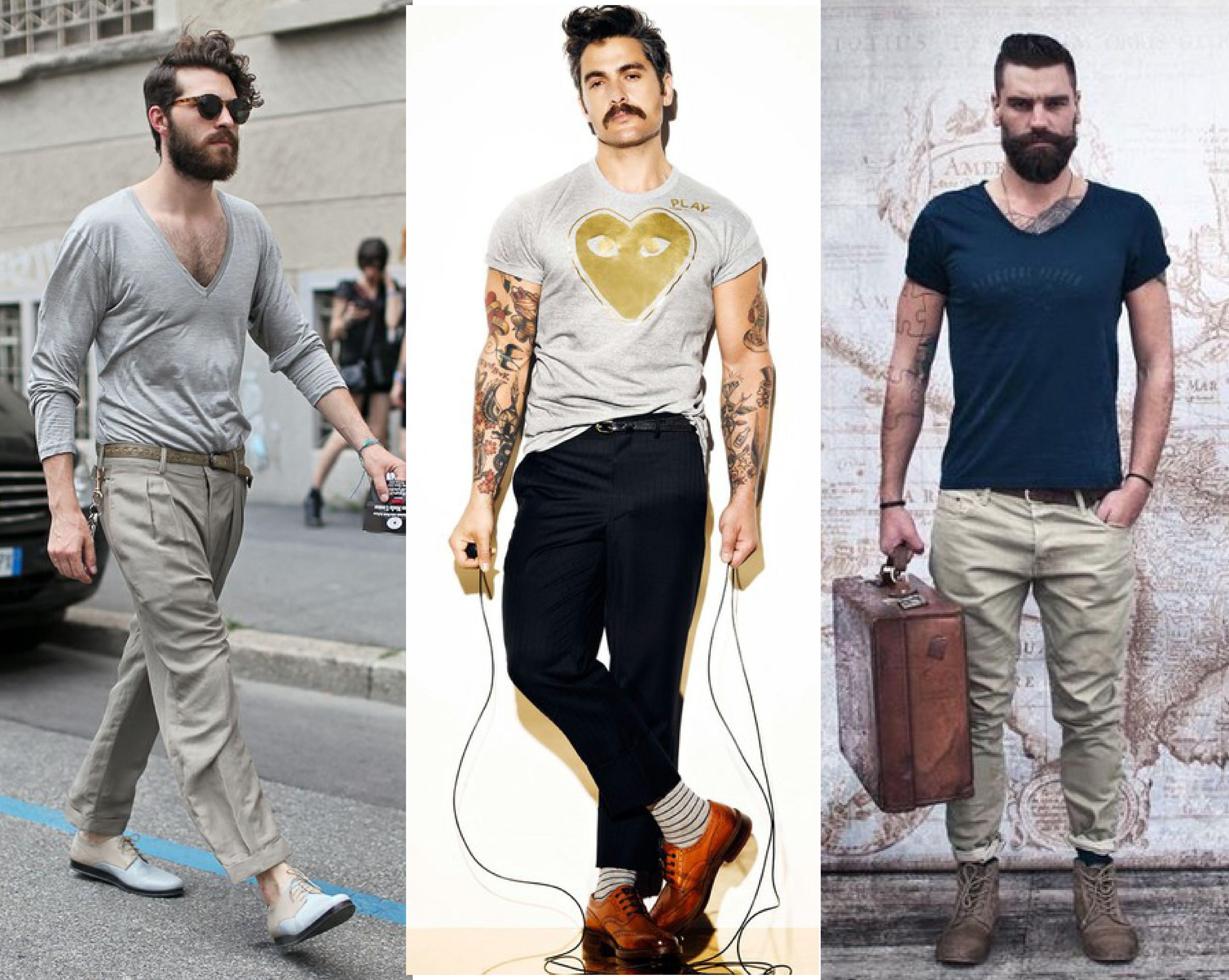 8faa15fc15b96 moda-barba-fashion-beard-hipster-indie-look-estilo -style-modaddiction-johnny-harrington-hombre-man-menswear-trends-tendencias- chic-elegante-casual-elegancia ...