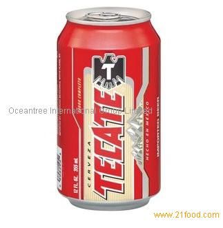 Tecate Beer Can Mexico Beautiful Beer Beer Design Beer Label