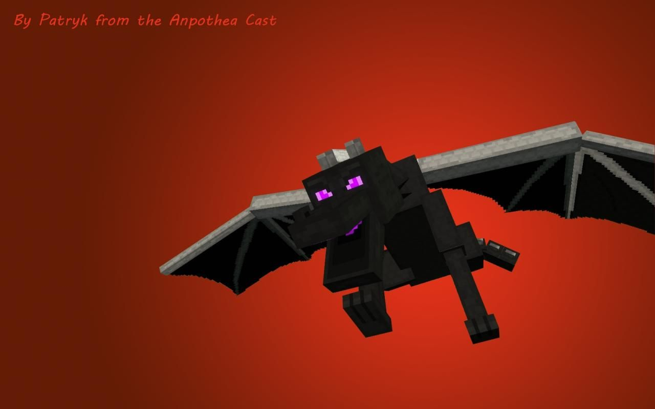 Minecraft Wallpapers Ender Collection 17 Wallpapers