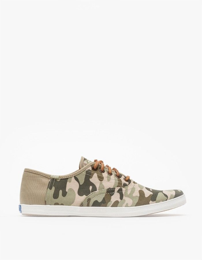 8e882f0b50245 Shut the doors from heaven above these are camo keds!