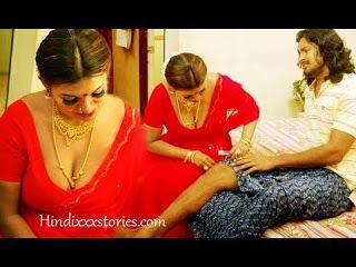 Maa bete ki hindi sexy kahani