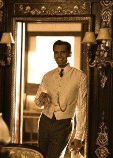 New Dandy: Titanic, Lusso, Memoria    Link al post:  http://blog.easywish.com/fashion/man/newdandy/new-dandy-titanic-lusso-memoria/5135/