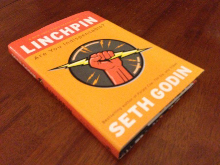 Best business books linchpin business books books seth