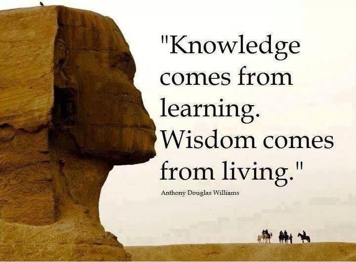#knowledge