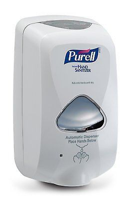 Automatic Dispenser Liquid Sensor Touch Less Hands Free Hands Soap