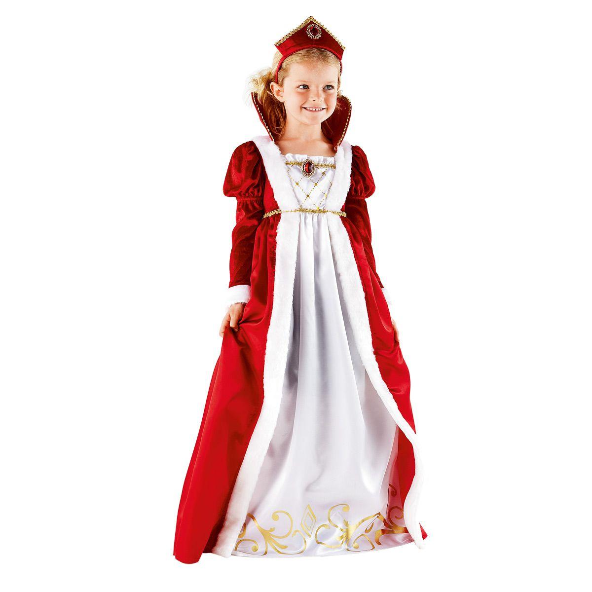 D guisement imp ratrice jos phine 8 10 ans oxybul pour enfant de 8 ans 10 ans oxybul veil - Deguisement princesse aurore ...