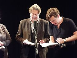 Genial Series 4 Recording Of Cabin Pressure