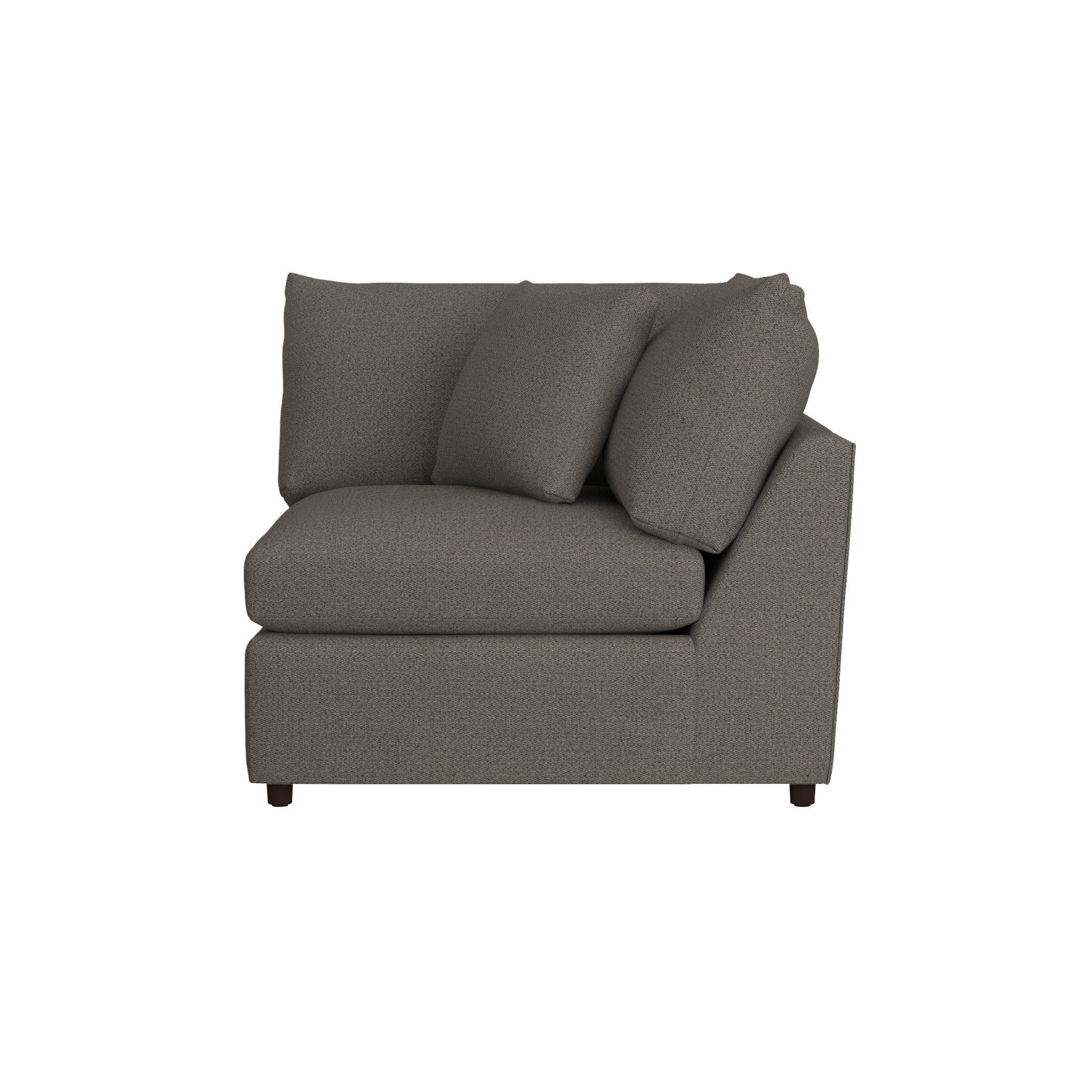 Lounge II Petite Corner Chair Corner chair, Sectional