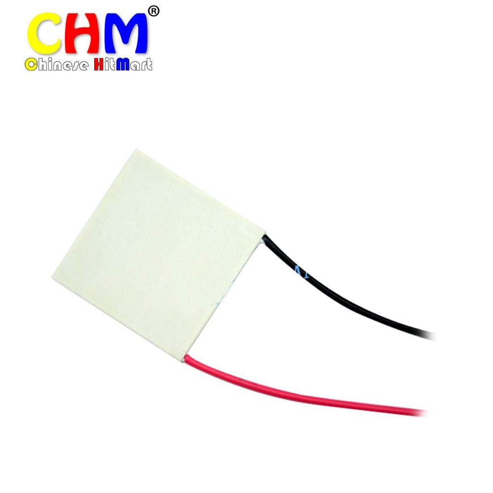 Buy Tec1 12715 136 8w Thermoelectric Cooler Peltier Cooling