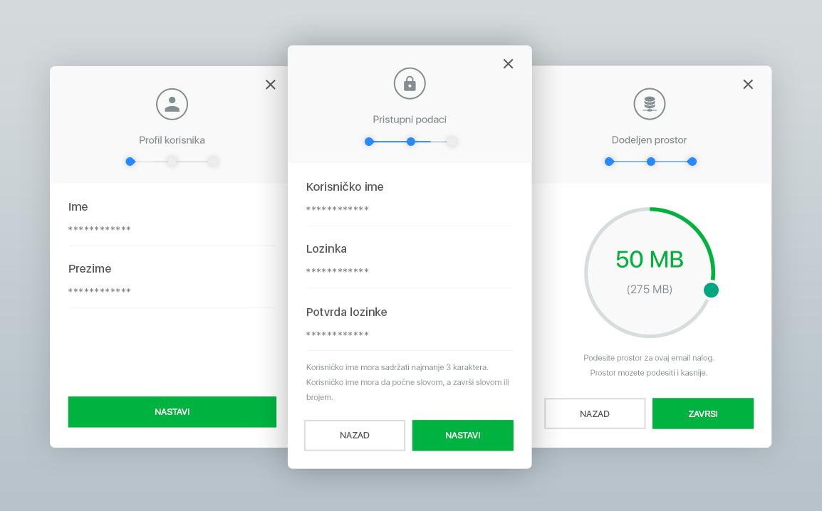 Moj Sbb Steps App Design Layout Web App Design Mobile Web Design