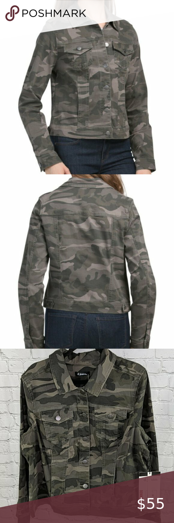 D Jeans Camo Print Jean Jacket M Gifts For Her Camo Print Jeans Printed Jeans Leopard Print Jeans [ 1740 x 580 Pixel ]