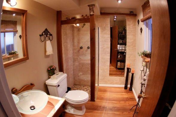 My Small Bath Bathroom Designs Decorating Ideas Hgtv Rate My