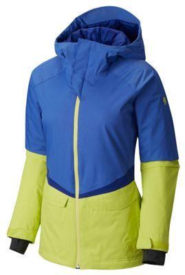 3e6b0e84c9 Mountain Hardwear Women s Returnia Jacket
