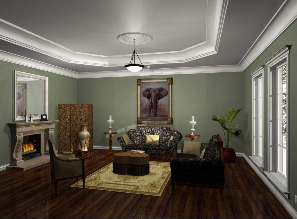 Tray Ceiling Ceiling Ideas Pinterest Ceiling Ideas