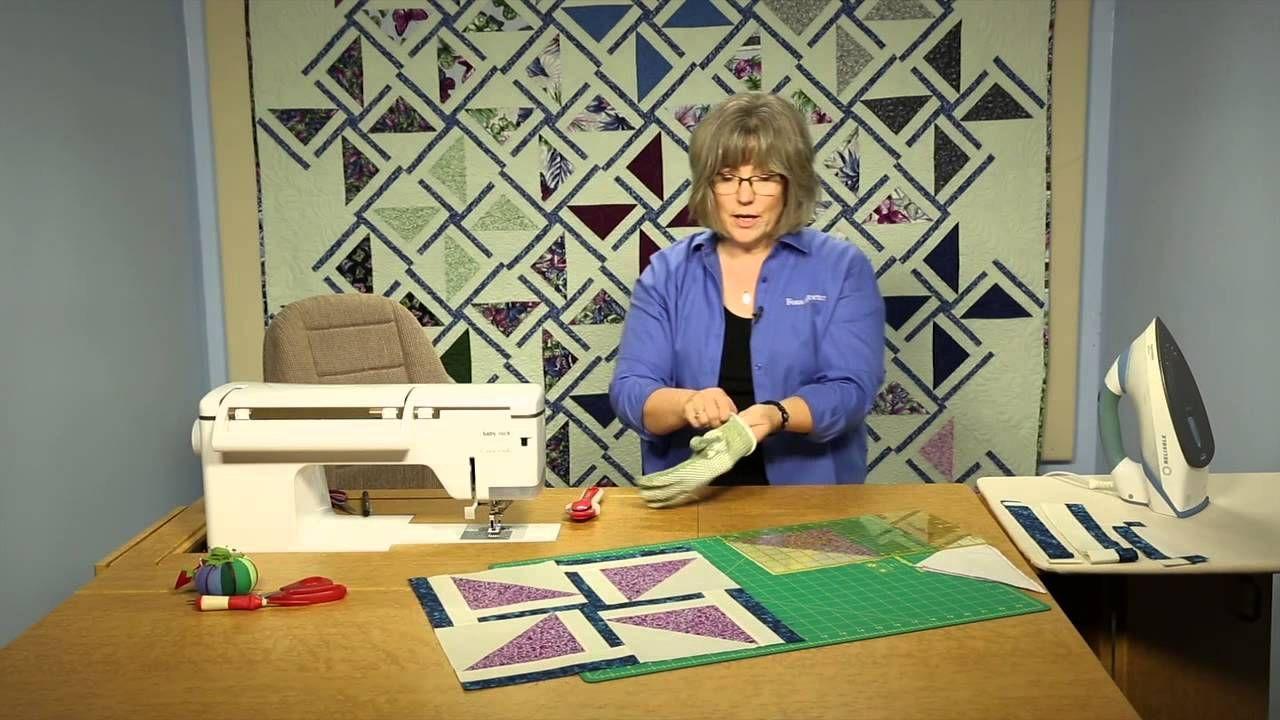 Creating A Quick Pinwheel Quilt - Keeping u n Stitches Quilting   Keeping u n Stitches Quilting