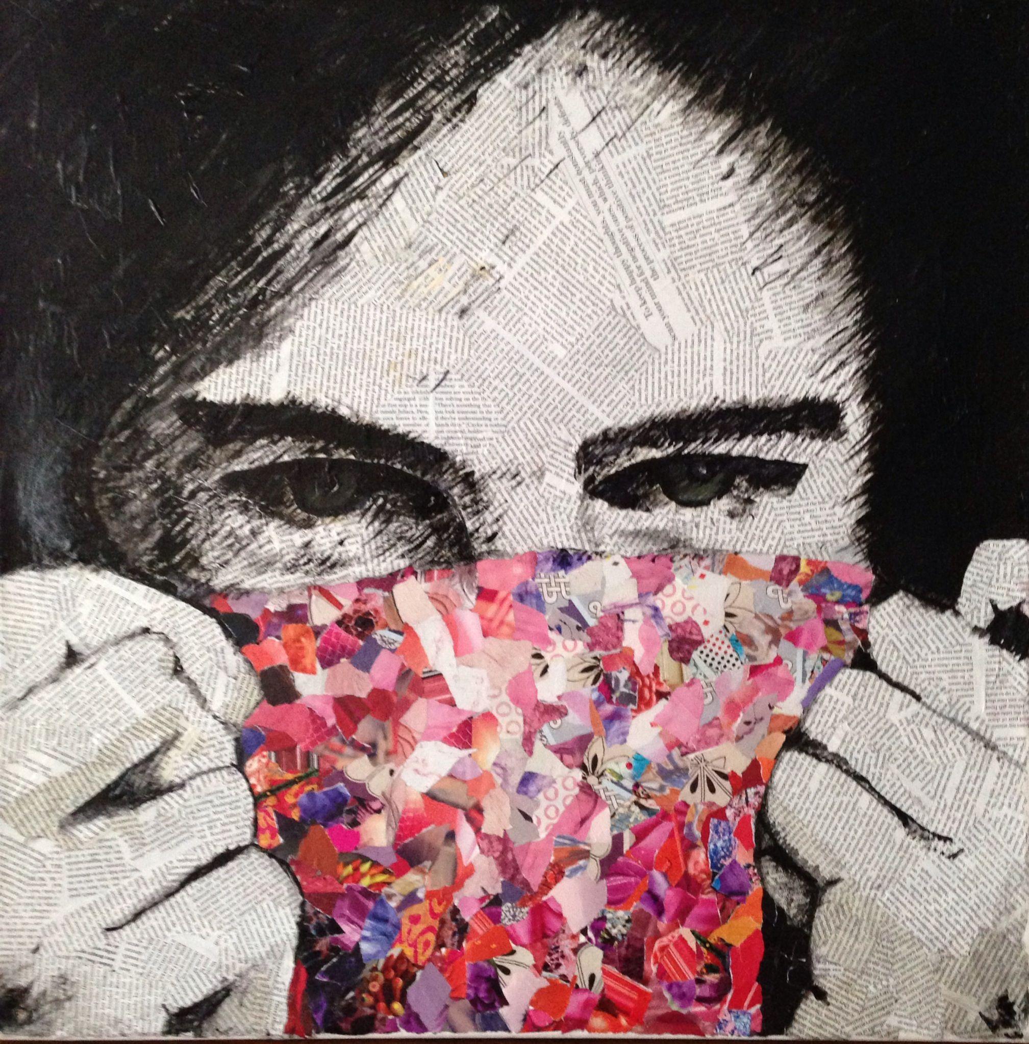 Collage Ces Freire