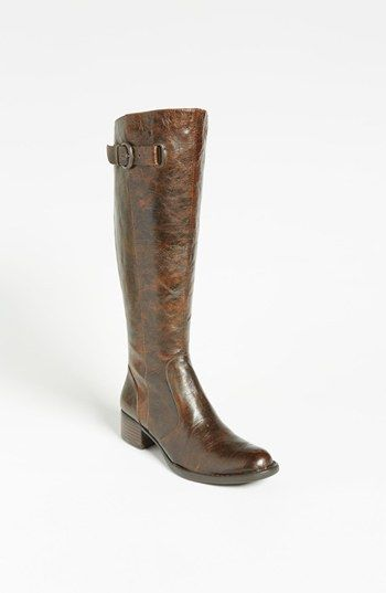 Can't wait for my new boots for fall! Børn 'Roxie' Boot (Nordstrom Exclusive) available at #Nordstrom