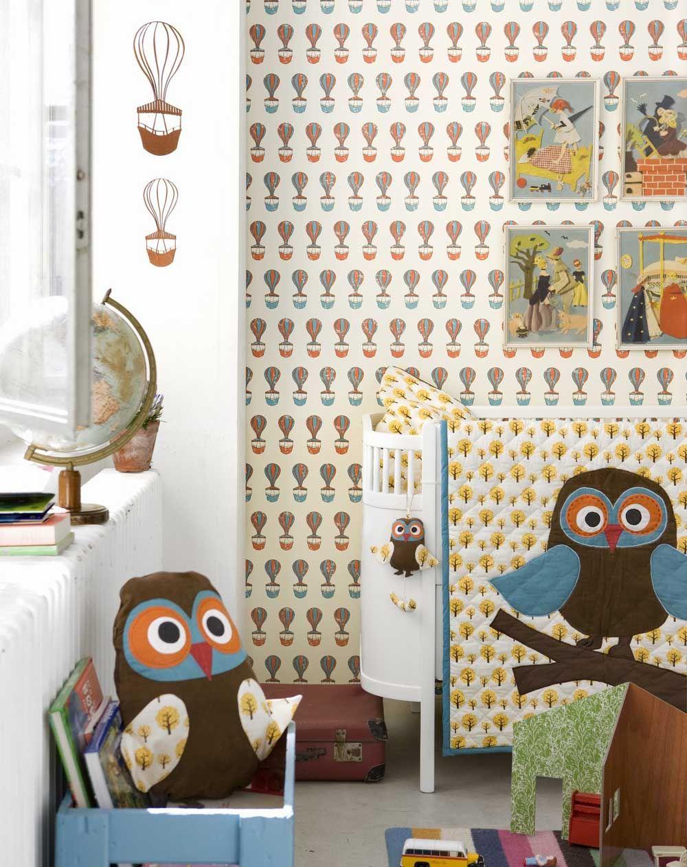Ferm Living   Entzückendes Design Aus Skandinavien Für Babyzimmer Und  Kinderzimmer.