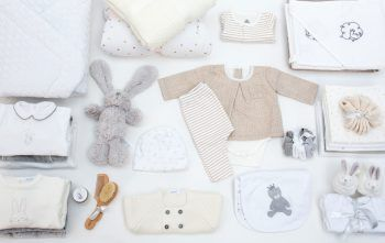 Our selection of High End Baby Gift Baskets and Upscale Baby Gifts for all the gorgeous