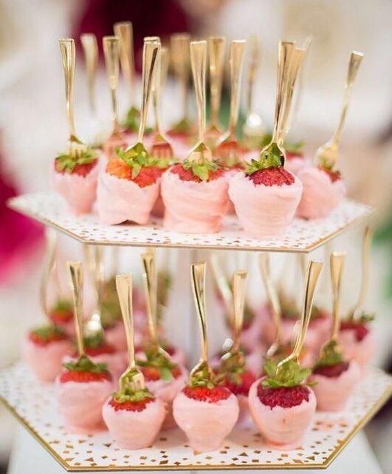 Creative food decoration ideas