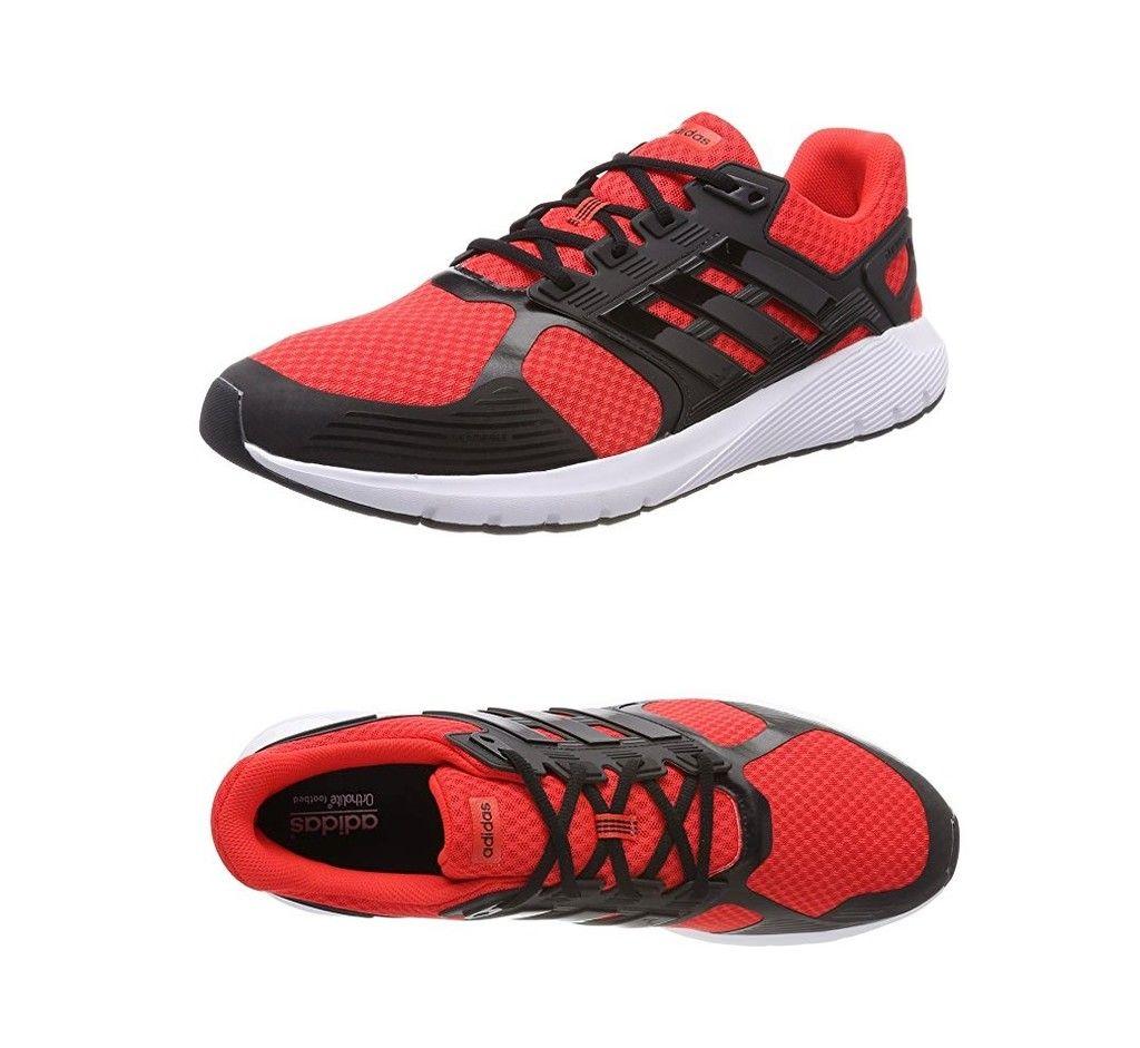99a71987daf Desde 2631 euros podemos hacernos con estas zapatillas Adidas Duramo 8 M en  Amazon